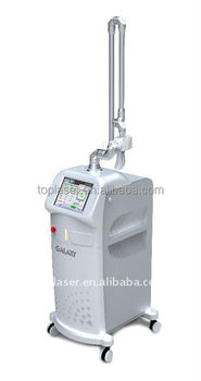 Rf-excited Co2 fractional laser system from Toplaser