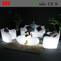 XGC LED Furniture And Decor Modern