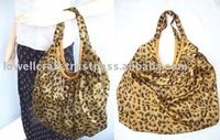 FOLDABLE LADIES BAG