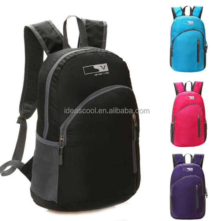 Small Packable <strong>Backpack</strong> for Traveling Campling Cycling Hiking Outdoor daypack for Women Kids