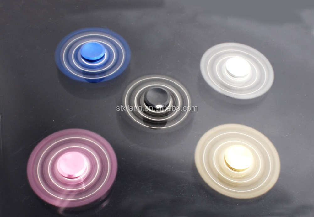 led fidget spinner usa
