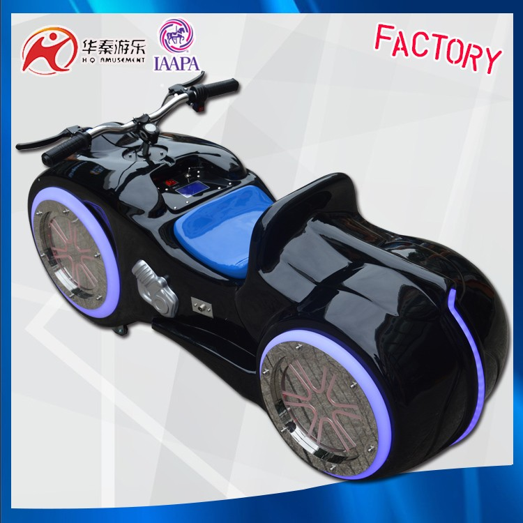 New arrival motor go kart electronic coin operated mini game machines arcade game play car racing games for kids for fun center