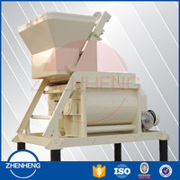 Best brand JS1000 twin shaft electric motor for concrete mixer