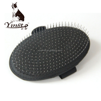 Yangzhou yingte factory direct sale pet grooming massage brush