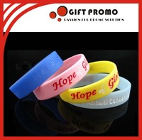 Top Quality DIY Silicone Wristband