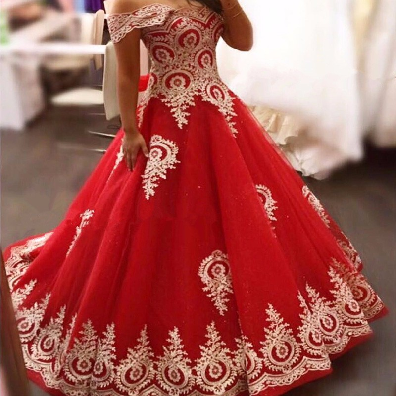 Wholesale red hot wedding dresses - Online Buy Best red hot wedding ...