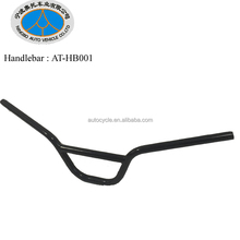 free style bmx bicycle handlebar from Ningbo factory