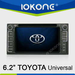 Car Radio for Toyota Hilux/Universal