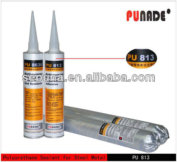 PU813 special automobile welding line sealant