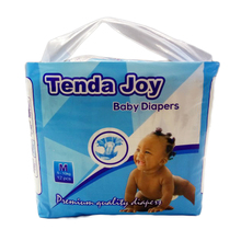 Competitive Price Large Capacity Fast Delivery Baby Joy Diaper Manufacturer From China