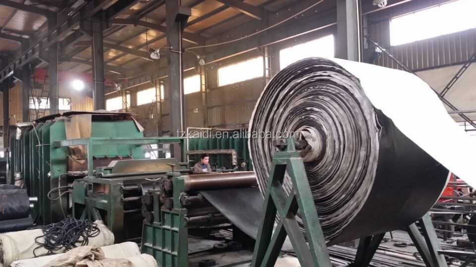New Popular Industrial Rubber belt Conveyor China Conveyor Belt for stone crusher