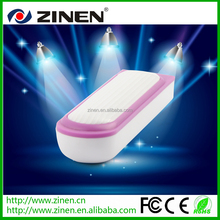 New design power bank 2600mah, portable charger, power up power bank