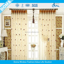 New style Colourful Custom-made Curtain Blind