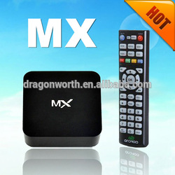 2019 Good price of H96 MAX RK3399 4G 32G android movie box google Android 6.0 manufactured in China ott tv