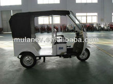 2013 hot Indian electric tricycle for passengers, electric auto rickshaw, bajaj auto tricycle, battery operated auto rickshaw