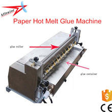 Hot Sale Paper Cold and Hot Melt Glue Machine