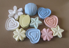 Customized Shape Hanging Aroma Plaster Stone Air Freshener