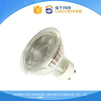 No UV/IR Radiation 6W Led Spotlight Bulb