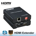 Bigway high quality hot sale IR remote HDMI Extender 120M over TCP/IP many to many with EDID