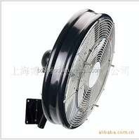 outdoor high voltage micro spray mist cooling fan