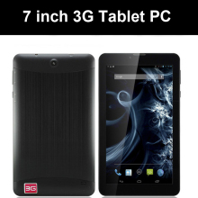 Cheap Android Phone Tablet pc 7 inch MTK6572 Dual core 8GB in stock