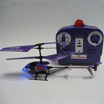rh-28018b 3CH R/C Helicopter with light,rc toy