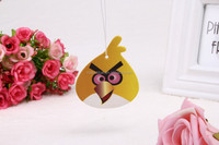 Customized design car air freshener/paper air freshener/paper car air freshener