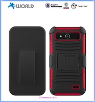 Top selling alibaba shockproof defender phone case for ZTE Z812