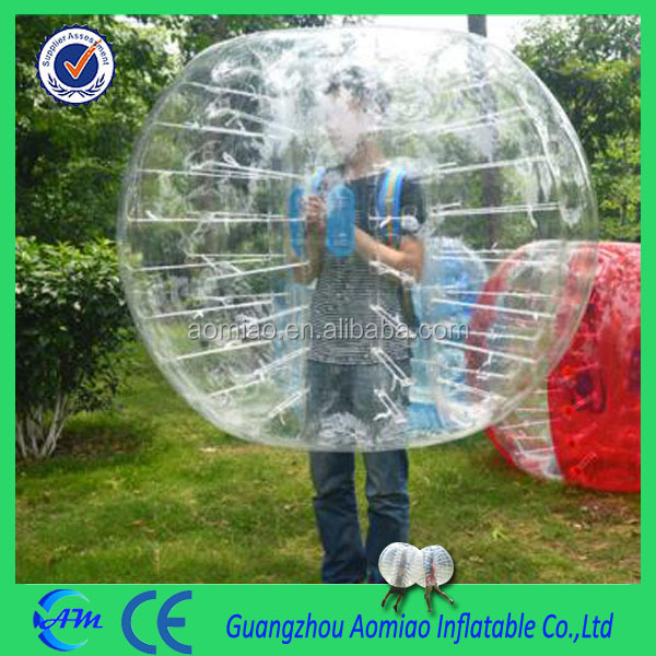Outdoor Toys Product : Outdoor toys type buddy bumper ball for adult bouncing