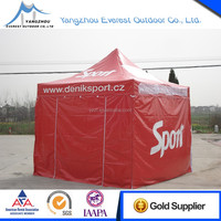 sun shade cool car shelters with side wall