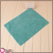 80%polyester 20%polyamide car cleaning cloth/microfiber towel