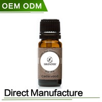 100% Natural Cedarwood Pure Essential Oil