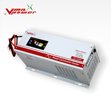 DC to AC frequency homage inverter solar power inverter with charger battery