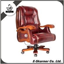 E-Skarner ergonomic manager office chair with head rest