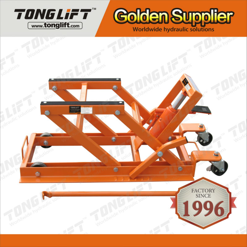 Factory Manufacture Proper Price 3 Ton Electric Car Jack