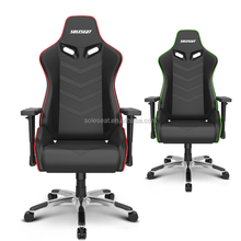 Essentials Racing Style Leather Gaming Chair Office