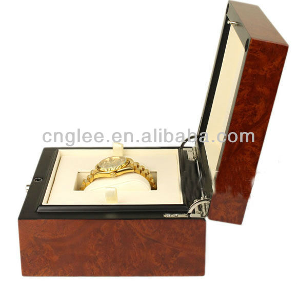 special luxury wooden watch box/case