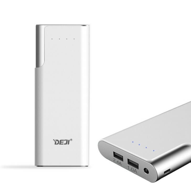 Consumer Electronics 12000mah Portable Battery Power