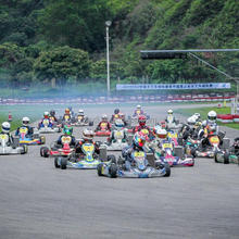 good quality china supplier used go karts