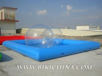inflatable swim pool toys