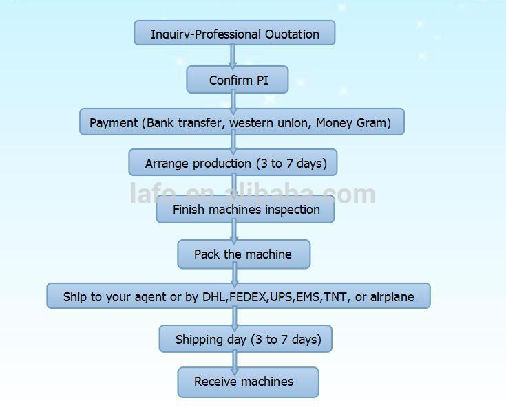 LF-207B NEW Professional 4 Handles criolipolise , freezefats system, cryolipolyse machine