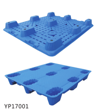 HDPE material plastic pallet prices