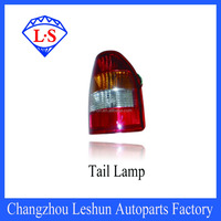 Factory supply Tail Lamp body kit for Sup