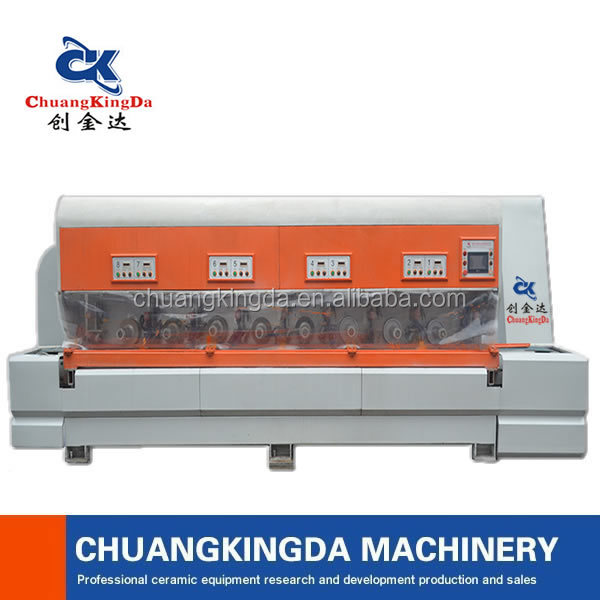 CKD 4+8 Granite marble polishing production line,Stone line round outside the production line