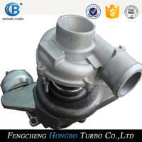 qualified wholesale RHF4V turbocharger repair kit turbo booster VV14 6460960199 for Mercedes-PKW