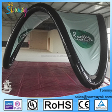Inflatable Event Dome Tent