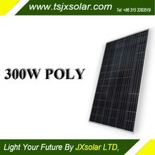 PV module best price per watt poly 300w solar panel/panel solar/PV modules with certifications TUV,CE,ISO,SON,INMETRO