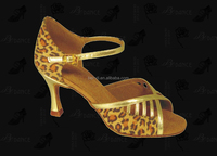Dance shoe for woman 2337