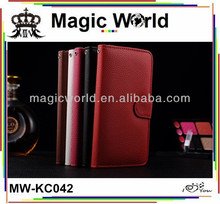 wholesale wallet case for Samsung Note3 leather cover