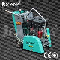 20L water tank gasoline power concrete cutter JNLS-1200 robin road saw cutting machine for sale